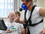 Physiology- VO2 max