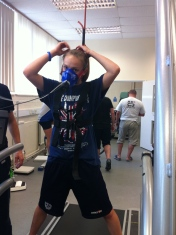 Physiology - VO2 max